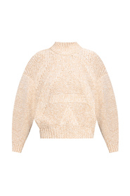 Jueves cropped sweater