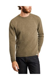 Sigfred Lambswool Sweatshirt