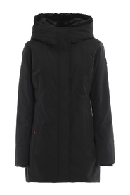Coat WWCPS2803UT001 BLK
