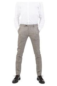 Alexander Prince of Wales trousers