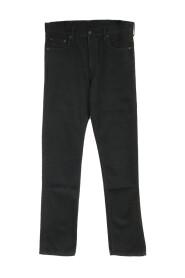Diag Pkt Slim Straight Jeans
