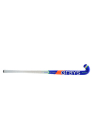 Junior kunstof hockeystick GX4000 ultrabow