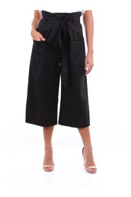 S0SS0SQ06 Cropped Trousers