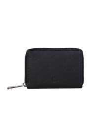 Edna Black Amalfi Wallet