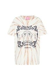 Camiseta Tie-dye Limited Edition Mind Frequencies Moblack