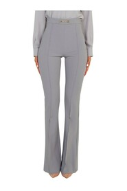 Essential bell-bottom trousers