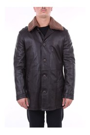 BOSTONMATTEO Leather jacket