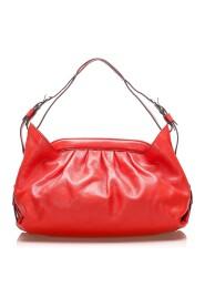 Borsa Doctor Shoulder Bag Leather Calf