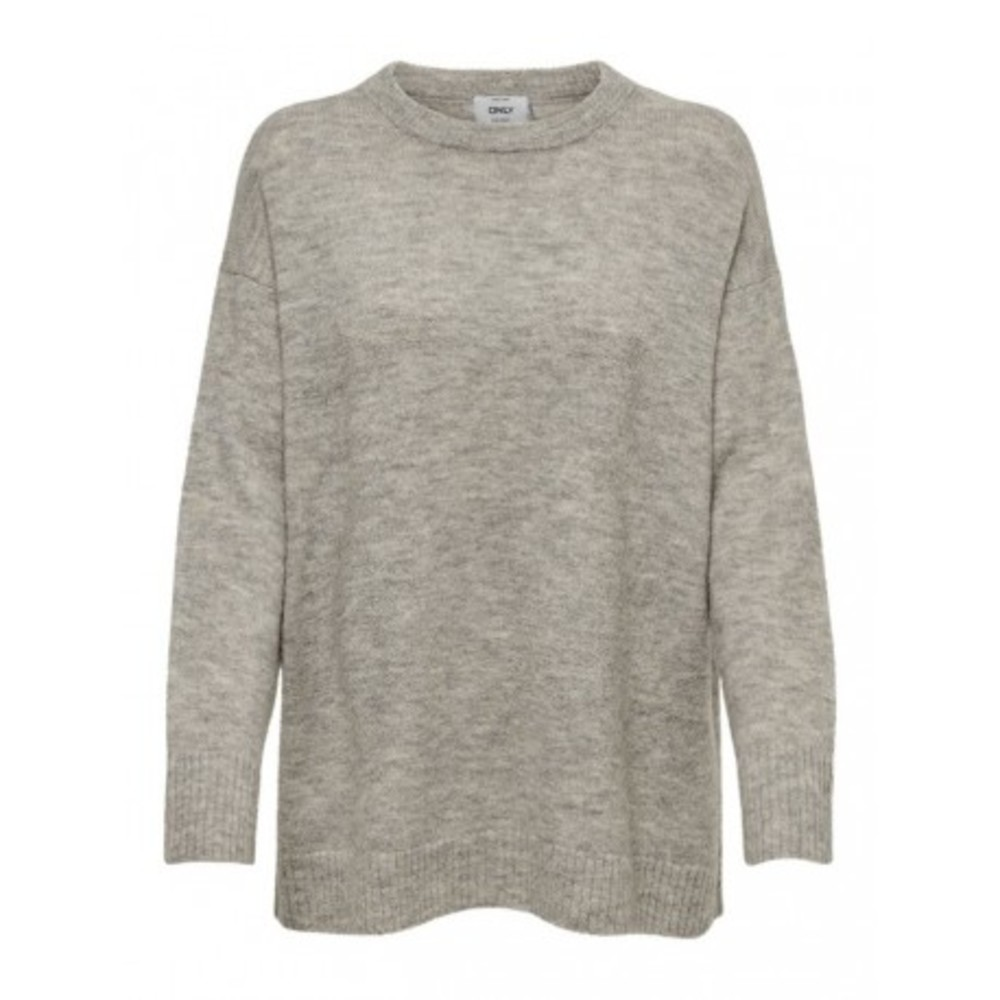 EVE L/S LONG PULLOVER