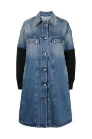 Jacket MM6 S52AM0159