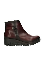 F1014 Sneakers with wedge