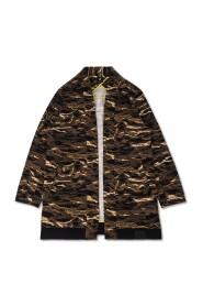 Puma x XO Canvas Kimono