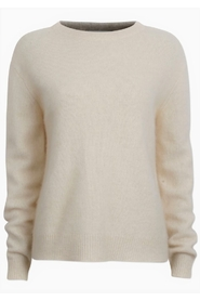 Six Ámes - Joie Racoon Knit - Off White