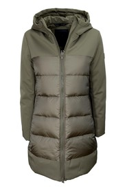 WOMEN'S JACKET XD4719 TECHNICAL COAT