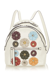 Mini By The Way Flowerland Backpack Leather Calf