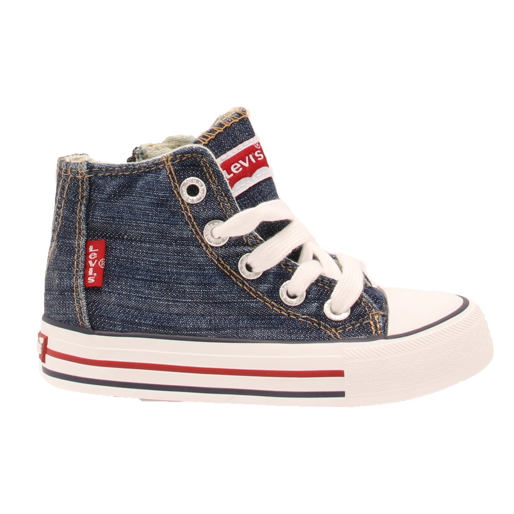 Levi's Kids - Sneakers Trucker Mini twill
