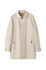 Carred Coat