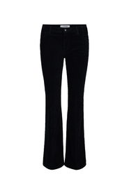 Denzel Corduroy Boot Cut Pants