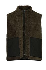 Scout Teddy Vest 155725