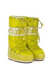 Lime Moon Boot Sko