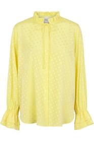 Mardi Shirt - Sunshine