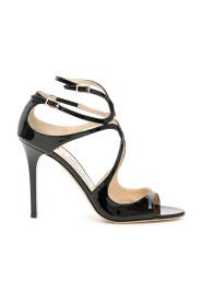 Patent lang sandals