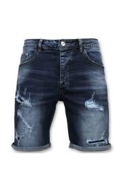 Short Pants - Jeans Short - 9082