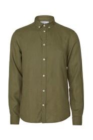 Christoph linen shirt LDM410090-510510