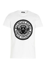 CENTRAL SHIELD T-SHIRT