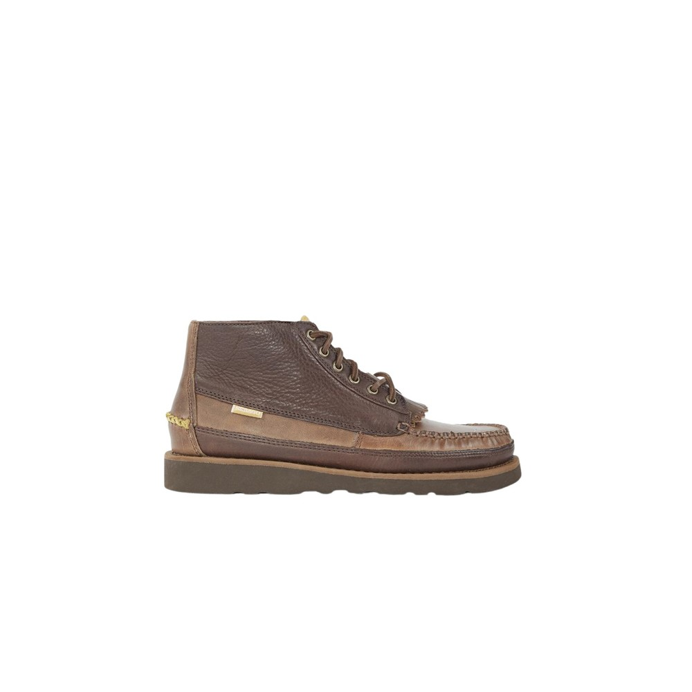 Universal Works x Sebago Seneca Leather Shoes