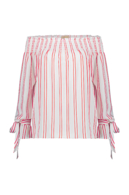 Clemence Blouse