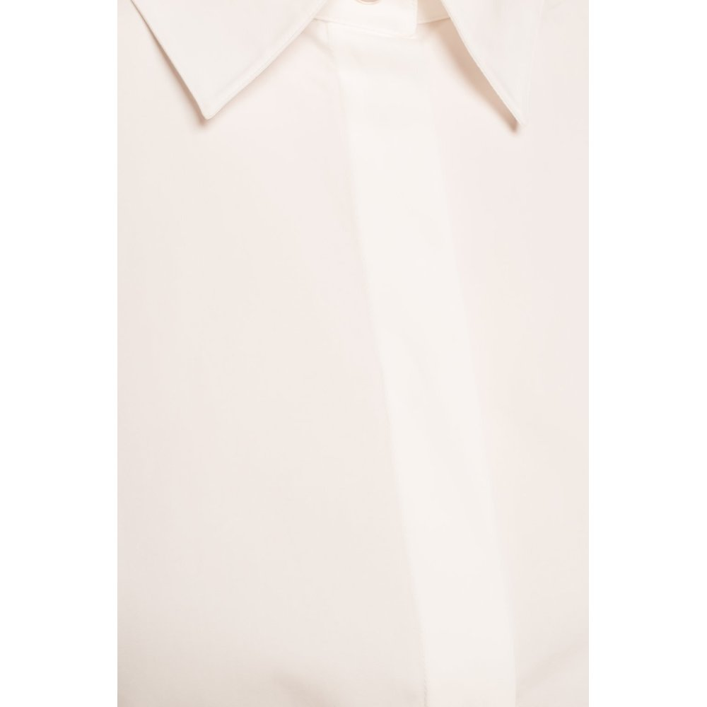 The Row WHITE Dress with belt The Row