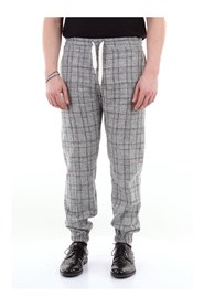 SPN04S060080 Cropped Trousers