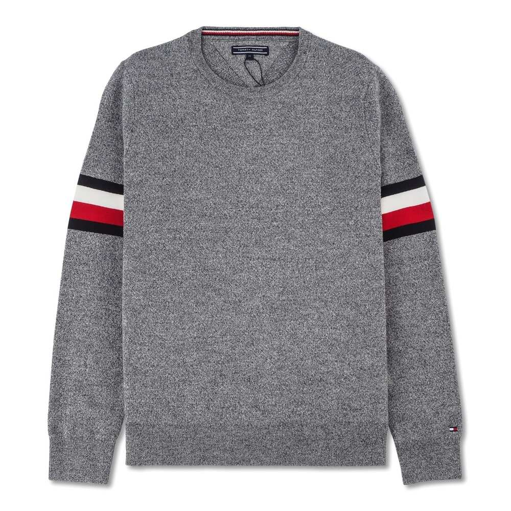 Oakes Pullover