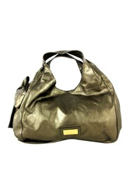 Pre-owned Nuage Bow Leather Tote Bag