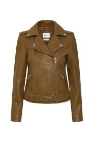 Zilla Leather Jacket
