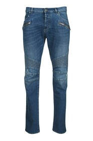 Jeans WH0MH005031D