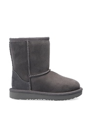 T-Classic suede snow boots