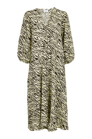 Tasia Zebra Dress 154457