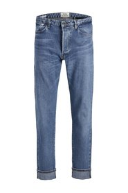 tapered fit jeans CHRIS ROYAL R219 RDD
