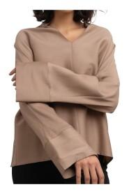 Elmah wool blouse