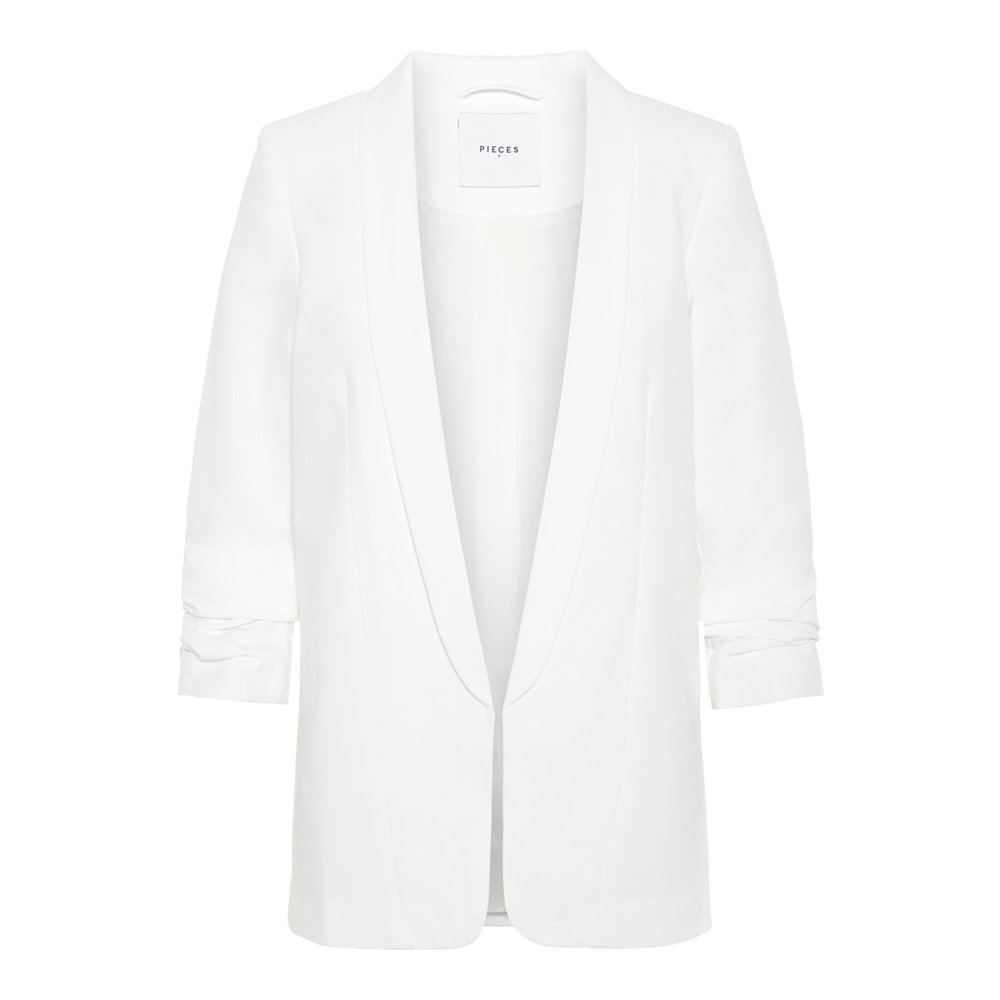 Blazer Long 3/4 Ärmeln