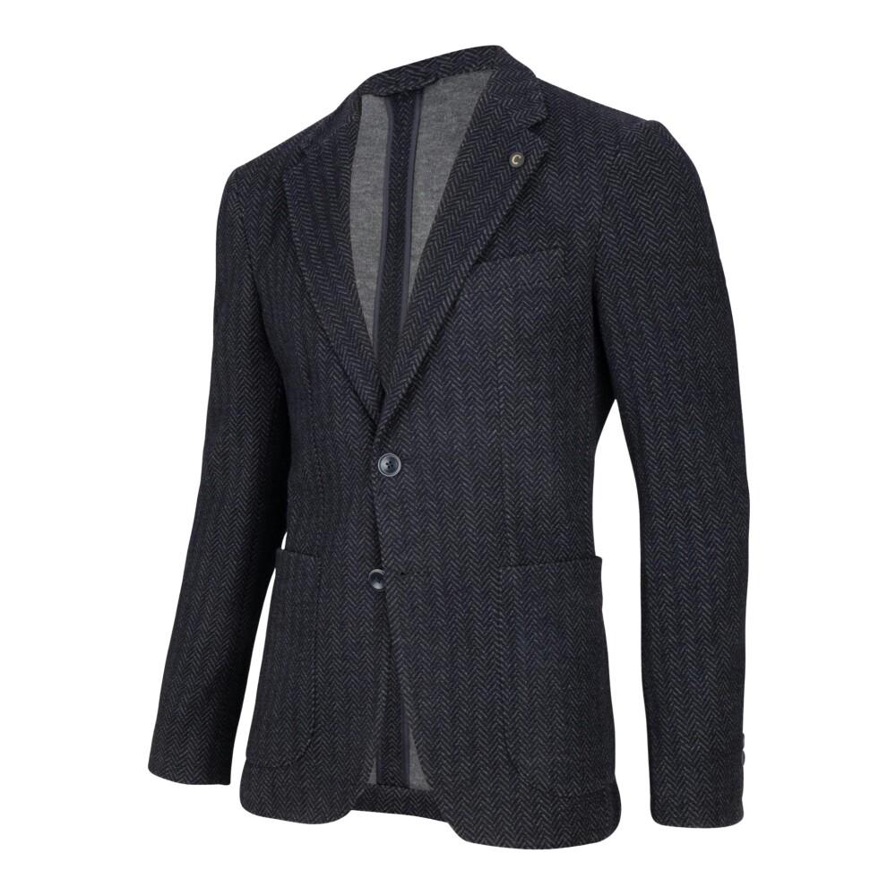 Cavallaro jacket blazer Blå