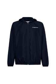 Sport Wind Logo Jacket