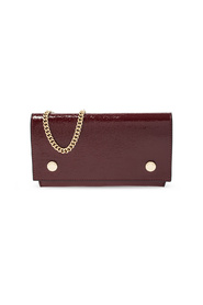 Albert wallet with chain