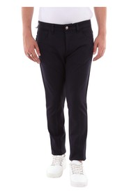 A2081771549 Five pockets Trousers