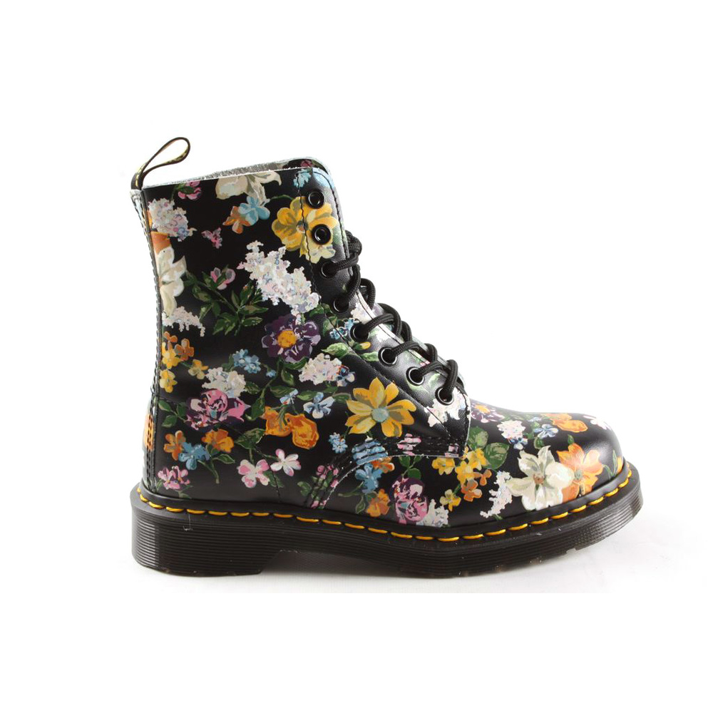 Darcy Floral boots