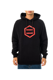 HEXAGON HOODIE MEN'S SWEATSHIRT SW374