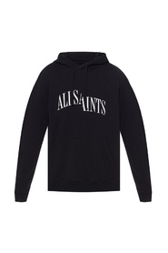 'Dropout' hoodie