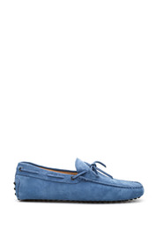 New Laccetto loafers